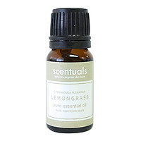 Tinh dầu sả chanh - Pure essential oil 10 ml - LEMONGRASS