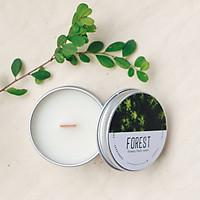Nến thơm thiên nhiên - Mùi Forest