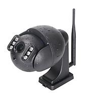 Camera IP Wifi VStarcam C31s 2.0 - Full HD 1080p không dây ngoài trời , Zoom 4X , Ghi âm thanh- Hàng chính hãng