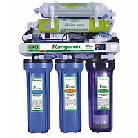 Máy lọc nước Kangaroo 7 lõi không vỏ tủ KG104A  (dòng A - bơm hút sâu) - Hàng Chính Hãng