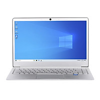 Máy tính xách tay 14 inch bộ xử lý Intel Celeron J4115/J4105/J4125/J3455 12GB DDR4 RAM 512GB SSD màu bạc