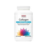 Viên Uống Gnc Cung Cấp Collagen Cho Phụ Nữ 180 Viên Usa GNC Women's Collagen