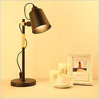 Đèn để bàn - đèn bàn - đèn bàn làm việc - đèn học cao cấp hiện đại PUCA lamp kèm bóng LED