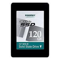 Ổ Cứng SSD 120G KingMax SMV32 KM120GSMV32 SATA III 6Gb/s - Hàng Chính Hãng