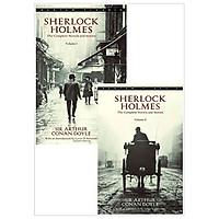 Combo Sherlock Holmes: The Complete Novels And Stories, Vol. I + Vol II