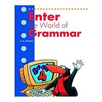 MM Publications: Sách học tiếng Anh - Luyện ngữ pháp - Enter The World Of Grammar Book 4