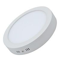 Đèn LED Ốp Trần Suntek 18W (Tròn)