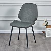 Ghế ăn gia đình hiện đại, ghế ă cao cấp GHR002 (Màu ngẫu nhiên)