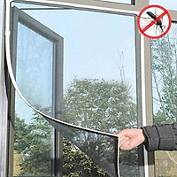DIY Stealth Window Screen Insect Fly Bug Mosquito Mesh Screen Window Netting
