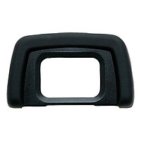 Mắt Ngắm Eyecup DK-24 Dành Cho Nikon D5200 D3200 (Đen) - Hàng Nhập Khẩu