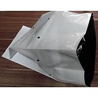 Túi PE 2 lớp đen trắng 20x40 trồng dưa lưới/ dưa chuột BATRIVINA (1kg~33 túi)