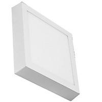 Combo 05 cái đèn led ốp trần 24W ánh sáng trắng Rạng Đông mã DLN08L 30x30/24W
