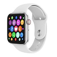 Đồng hồ thông minh smart watch 500 cao cấp nghe gọi đo nhịp tim chống nước IP67 - Hàng Chính Hãng