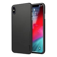 Ốp lưng Memumi siêu mỏng 0.3 mm cho iPhone XS Max- Hàng nhập khẩu