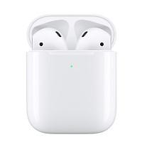 Tai nghe Bluetooth TWS I500 tích hợp cảm biến và định vị (Hộp sạc không dây)