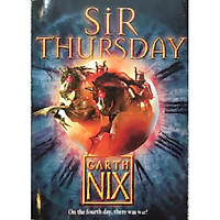 Keys to Kingdom: Sir Thirsday