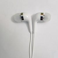 Tai nghe nhét tai Y2 jack 3.5mm tích hợp mic đàm thoại