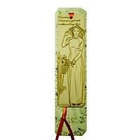 Bookmark Hình Cô Gái Áo Dài