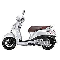 Xe Máy Yamaha Grande Limited - ( 3 màu ) Bạc