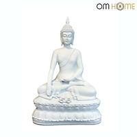 Tượng Phật Thiền Tọa Sen