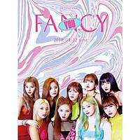 Tranh Poster TWICE A4 combo 5 tấm khác nhau