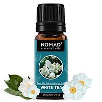 Tinh Dầu Thiên Nhiên Trà Trắng Nomad Essential Oils White Tea