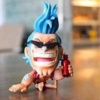 Mô Hình One Piece - Franky Chibi