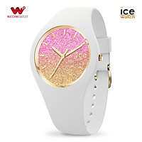 Đồng Hồ Nữ Dây Silicone ICE WATCH 013990 (34mm)