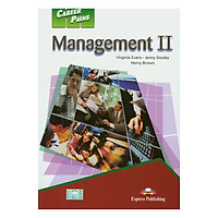 Career Paths Management II (Esp) Student's Book With Crossplatform Application