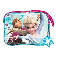 Túi Đeo Chéo Bé Gái Disney Nữ Hoàng Băng Giá Elsa FZ91 553 - Hồng