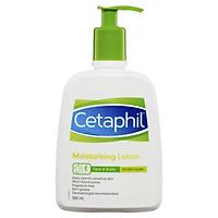 Kem dưỡng ẩm Cetaphil Lotion ngăn ngừa khô da-không nhờn 500ml Nhập Khẩu Úc