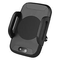 Đế sạc không dây thông minh ROBOT gắn cảm biến hồng ngoại biến tự động đóng mở đế SmartG - C2 -  Hàng Chính hãng