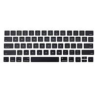 Amagogo Dành Cho Apple MacBook Pro A1706 Full Bộ Bàn Phím Phím Key Cap 2016 2017 Thay Thế