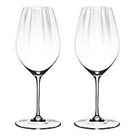 Bộ 2 Ly Rượu Vang Cao Cấp Riedel Performance Riesling 6884/15 (623ml)