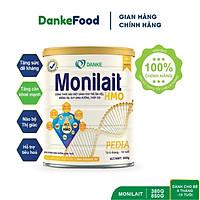 Sữa Monilait Pedia - Tiêu hoá tốt, tăng cân an toàn
