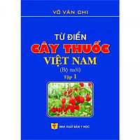 Combo 2 cuốn Từ điển Cây thuốc Việt Nam (Tập 1 + 2)