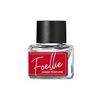 Nước Hoa Vùng Kín dạng chấm Foellie Inner Perfume 5ml - Trọn 9 Mùi Hương Quyến Rũ, loại bỏ mùi, cân bằng độ pH, mang lại cảm giác sạch sẽ, thanh khiết, Hàng Chính Hãng