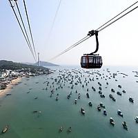 [Phú Quốc] Tour Hòn Thơm & 3 Đảo Bằng Cano 01 Ngày, Khởi Hành Hàng Ngày