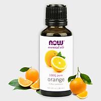 Tinh Dầu Cam Nguyên Chất Now Foods Essential Oils Orange 30ml
