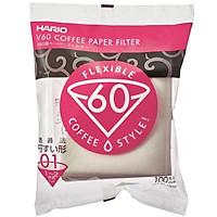 Giấy lọc Hario V60 - 1 cup