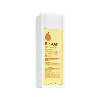 BIO OIL SKINCARE OIL (NATURAL) 125ml - Dầu chăm sóc da từ thiên nhiên