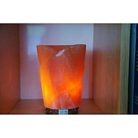 đèn đá muối Himalaya đốt tinh dầu