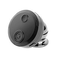 Camera Mini SQ15 4K Kết Nối WiFi - Có Hồng Ngoại Quay Đêm