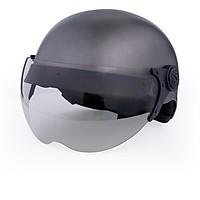 Mũ bảo hiểm có kính NÓN SƠN chính hãng K-XM-151