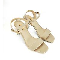 Giày Sandal Cao Gót Nữ Cao Cấp Peace PO1211