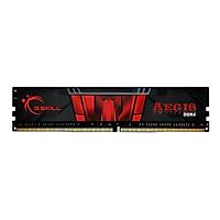 RAM desktop G.SKILL Aegis F4-2666C19S-16GIS (1x16GB) DDR4 2666MHz - Hàng chính hãng