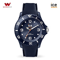 Đồng hồ Unisex Ice-Watch dây silicone 007278