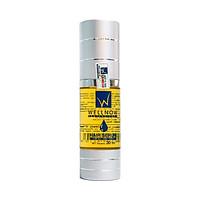 Tinh dầu dưỡng bóng giữ nếp tóc uốn Wellnow Hair Serum 30ml