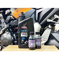 Nhớt Động Cơ Xe Máy Speedol Pro GP 10W40