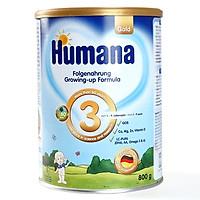 Sữa Bột Humana Số 3 (800g)